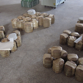 Zhaozhou_puer_tea_process_ready_cakes9