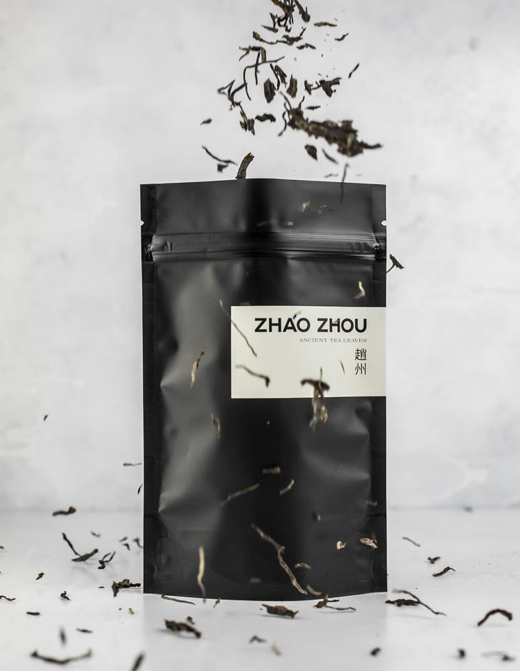 Xigui 2006 No.809 pu-erh tea