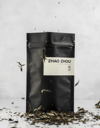 Bai Mu Dan 2014 No.201 white tea