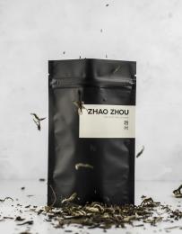 Bai Mu Dan 2014 No.201 white tea