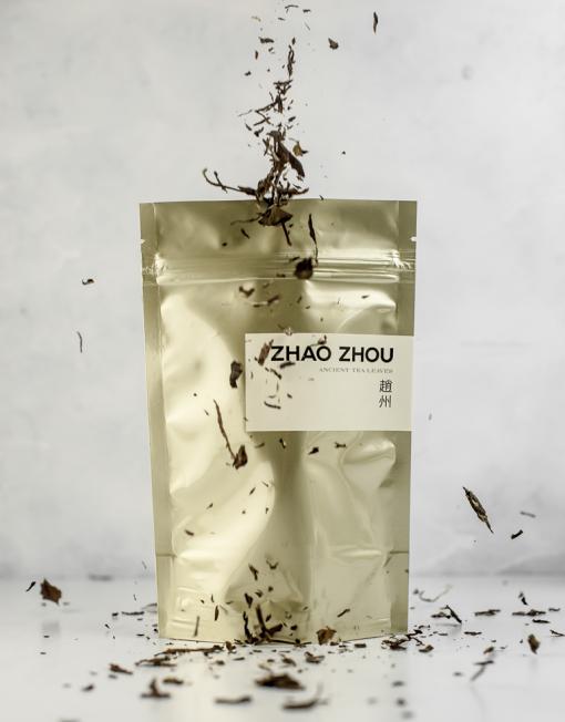 Shou Mei 2009 No.202 white tea