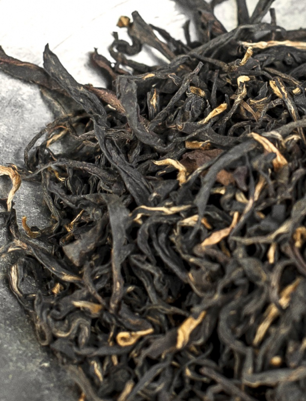 Himalayan Imperial Black 2014 No.603