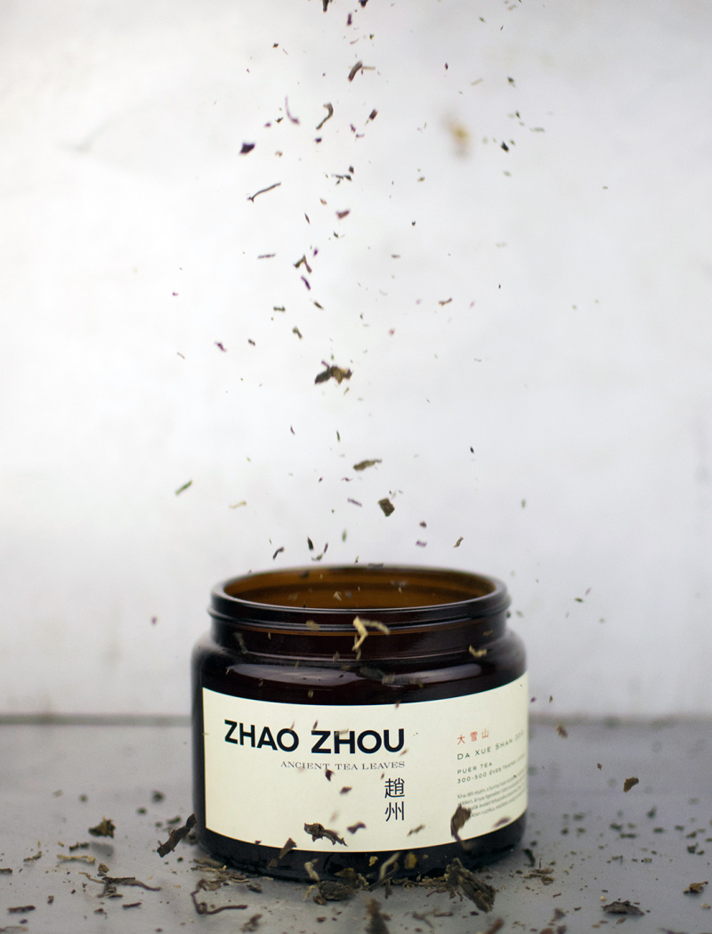 Da Xue Shan 2014 No.820