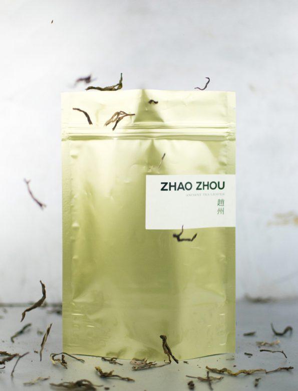 Da Xue Shan 2015 No.822