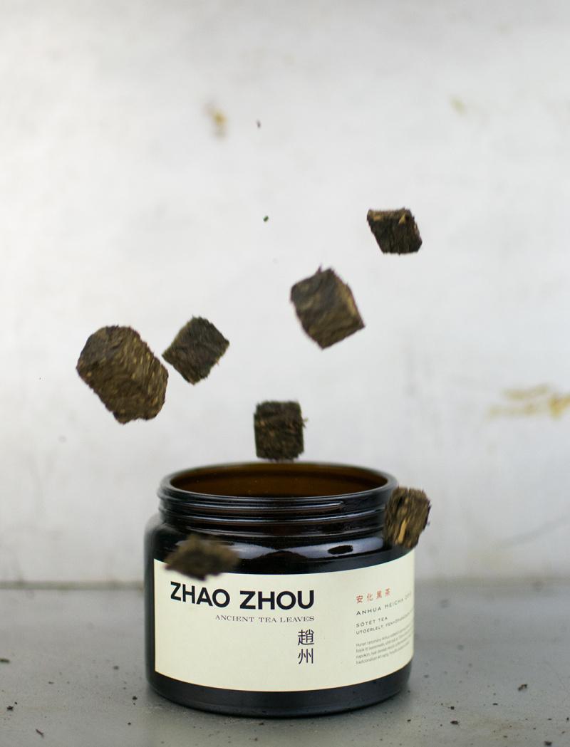 An Hua Hei Cha 2005 No.902