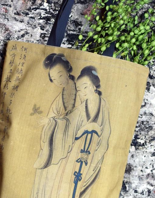 ZhaoZhouteabag