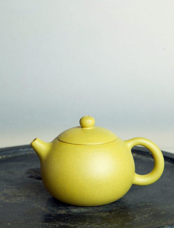 Agyag teáskanna