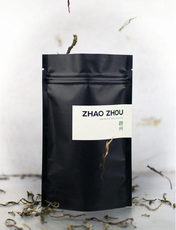 Gua Feng Zhai 2014 No.823