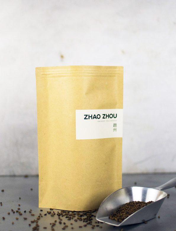 Jue Ming Zi mag 2015 No.701