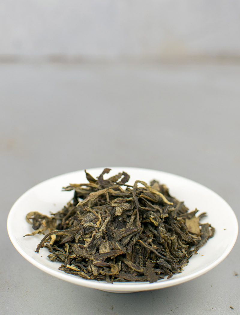 Da Xue Shan 2012 No.815