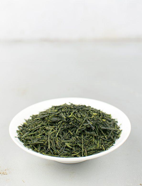 Sencha Koufu 2017 No.317