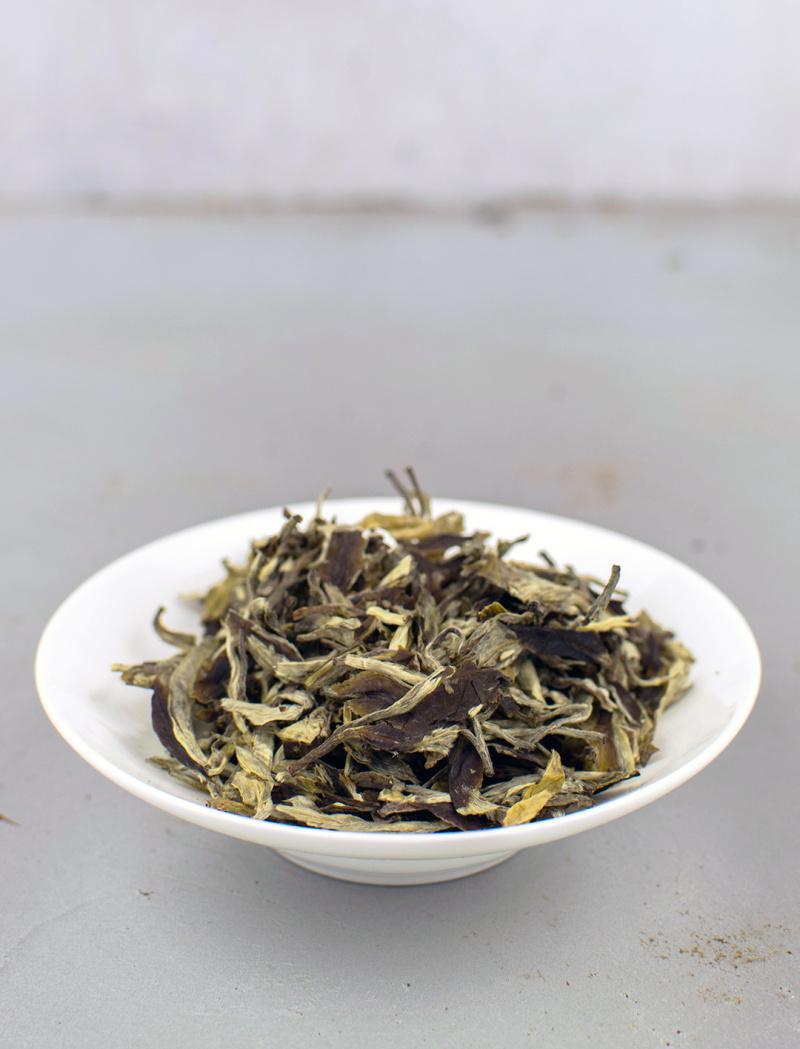Yue Guang Bai 2016 No.207