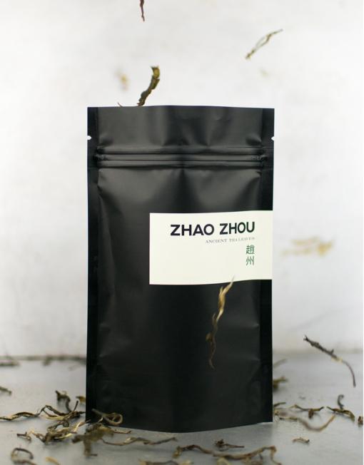 zhao_zhou_801_da_xue_shan_2006