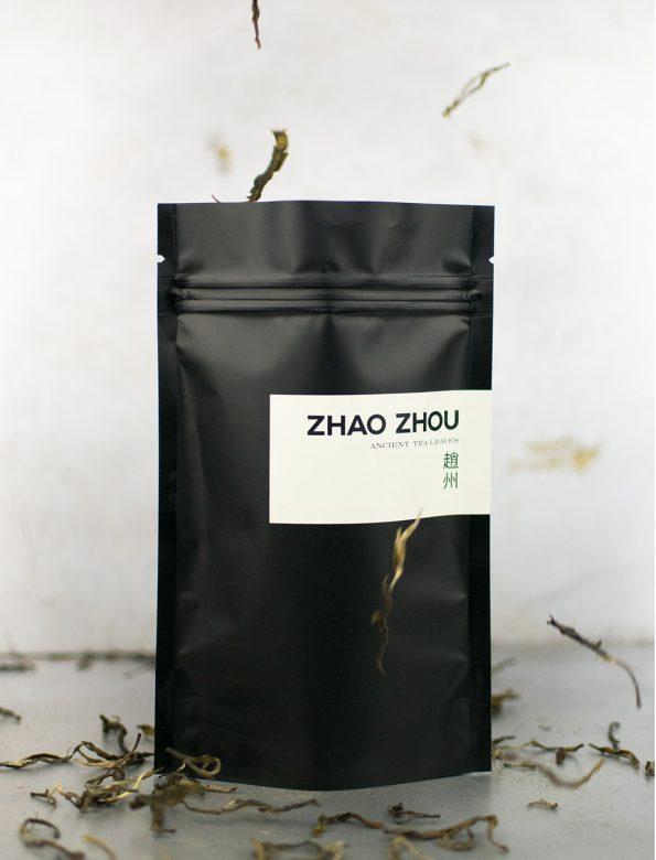 Da Xue Shan 2006 No.801