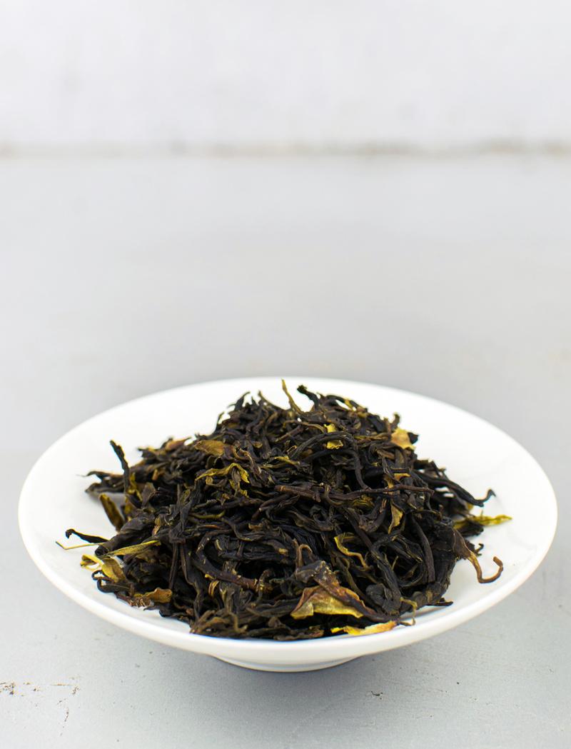 Ye Sheng Gushu 2016 No.835