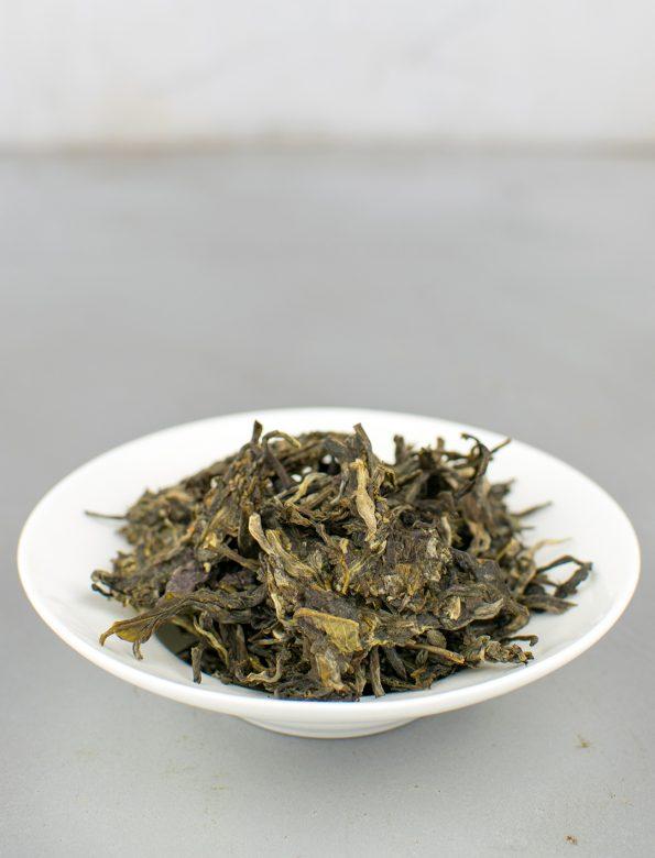 Mengsong Gu Shu 2016 No.839