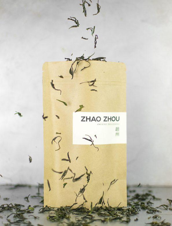 Mao Feng 2016 No.309