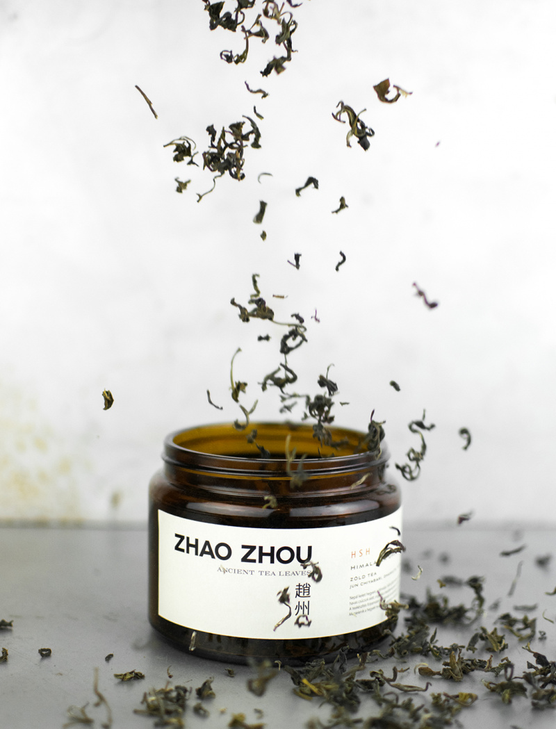 Himalayan Green Shiiba 2016 No.310 /175