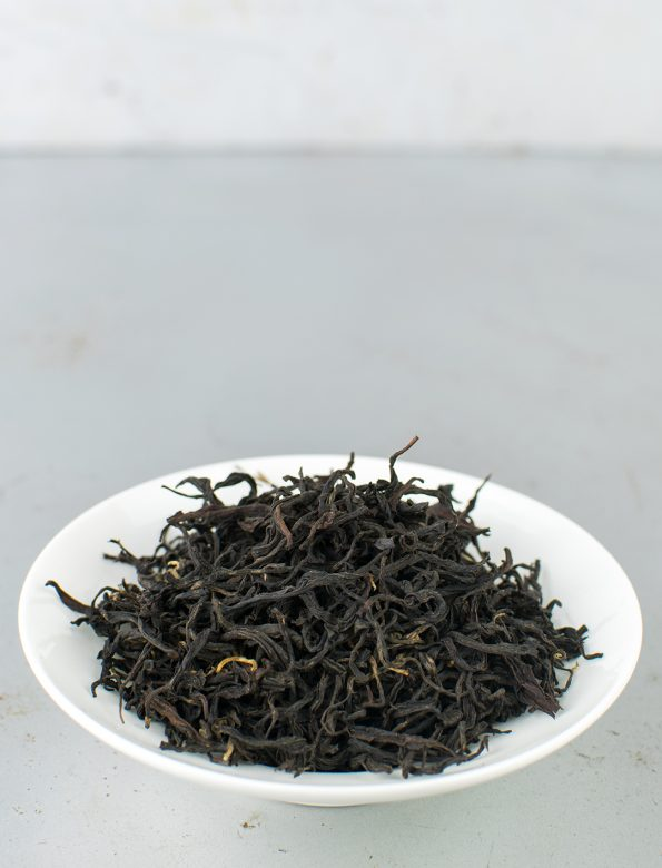 Himalayan Imperial Black 2016 No.621