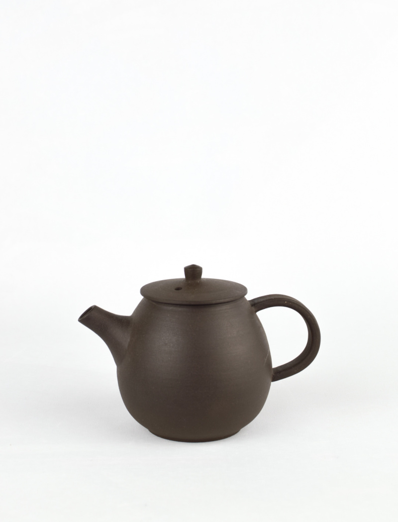Kezemura clay teapot