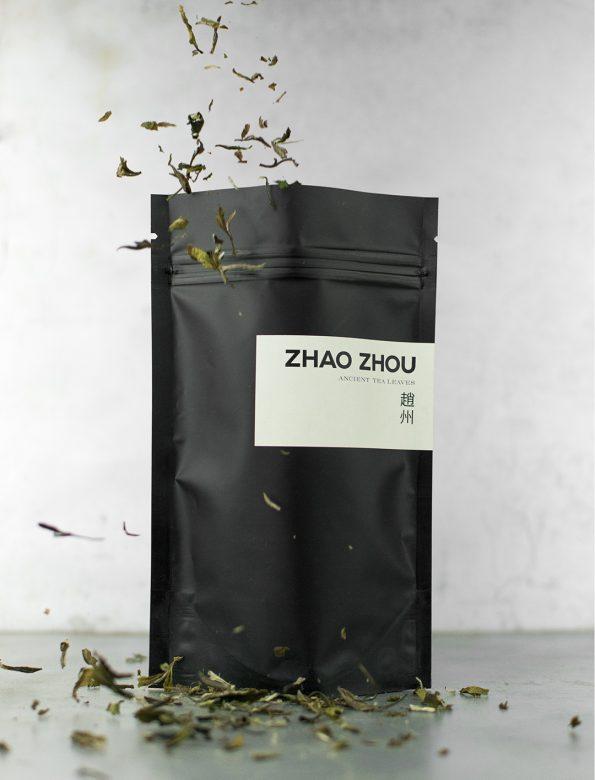 Bai Mu Dan 2010 No.210