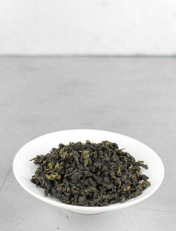 Yesheng Tie Guan Yin 2017 No.522