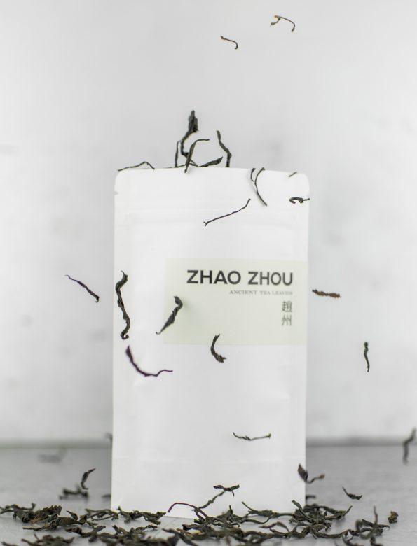 Yesheng Wuyi Red 2017 No.626