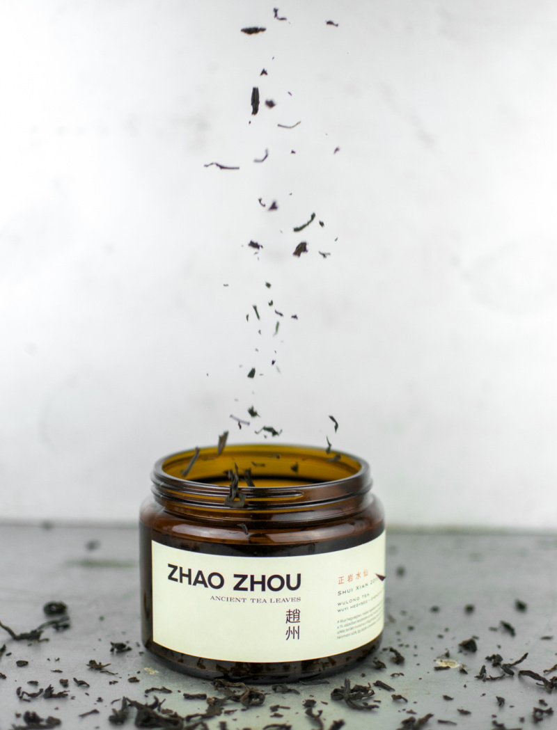 Shui Xian 2015 No.509
