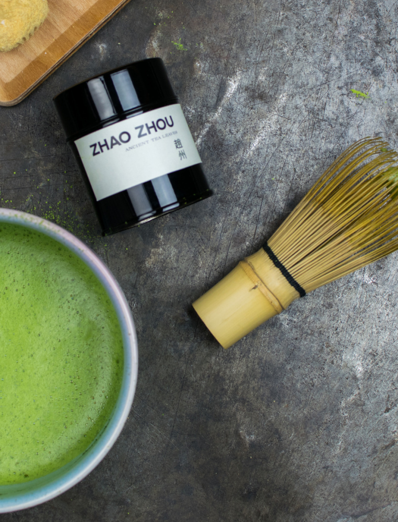 Matcha tasting admission – Jan 26.