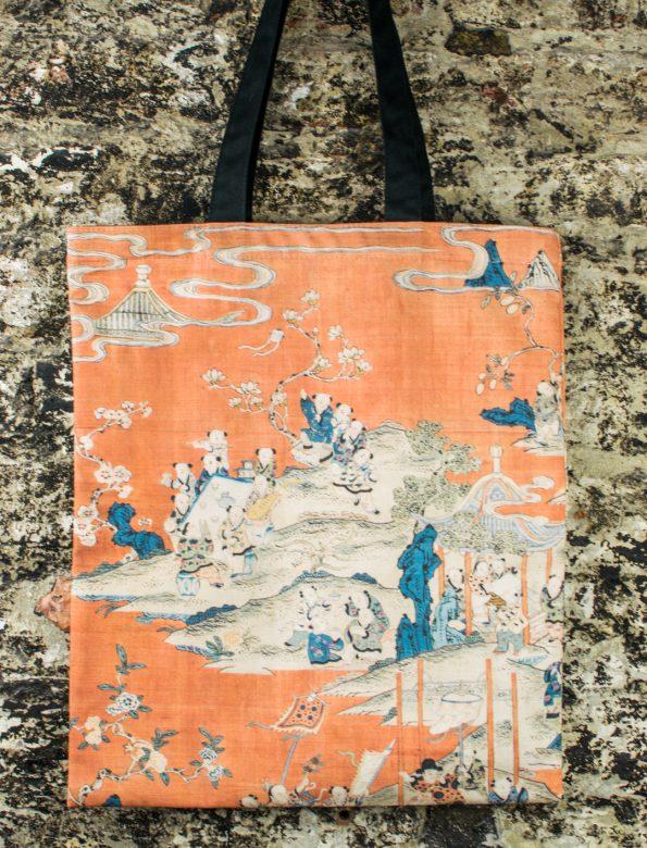 Shoulder bag – 'One Hundred Children'