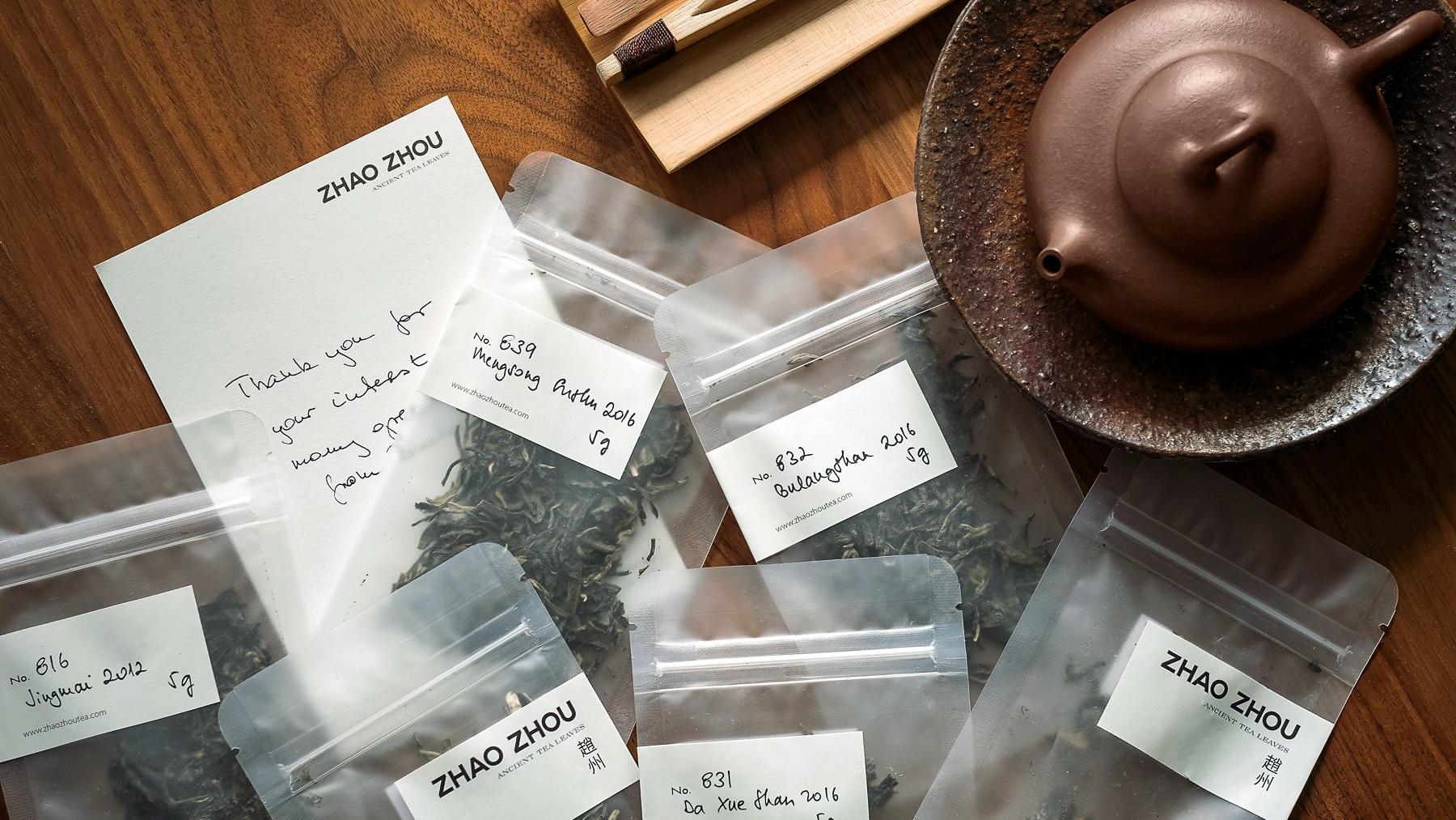 H2 – Havonta két tea – előfizetés és teaklub