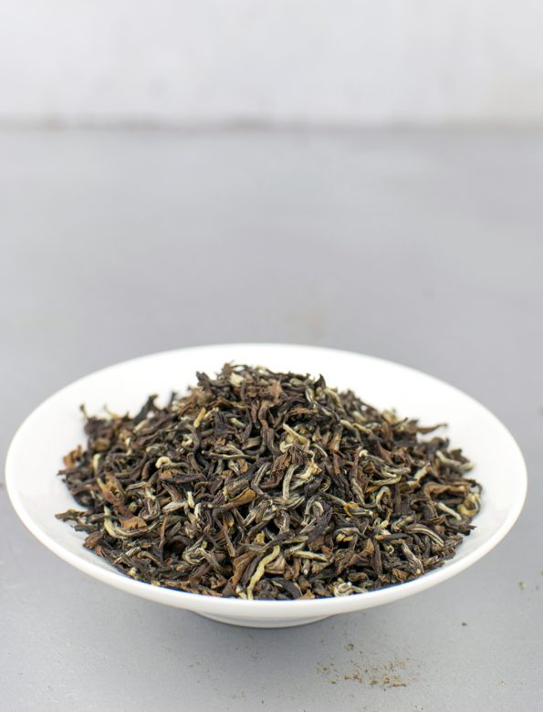 Himalayan Orange 2017 No.627