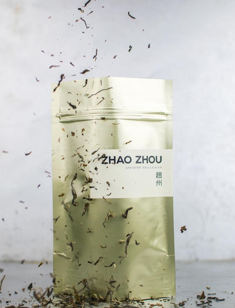 Da Xue Shan – Xi Ya Fine Buds 2017 No.848