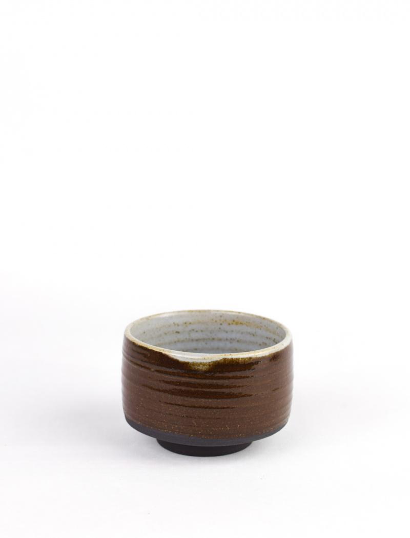 Tea cup by Tünde Ruzicska