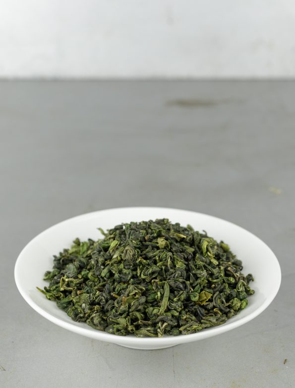 Green Pearl 2019 No.330
