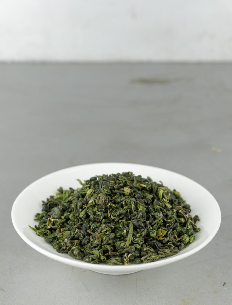 Green Pearl 2018 No.330