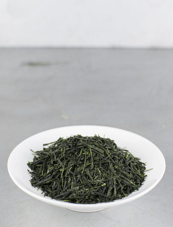 Sencha Miyakono Tatsumi 2018 No.334