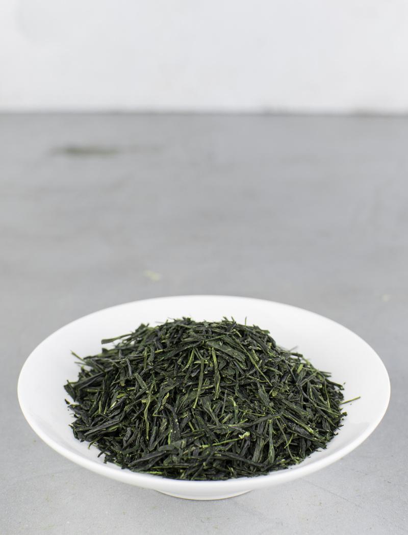 Sencha Miyakono Tatsumi 2019 No.334