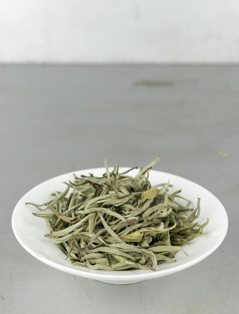Da Xue Shan White Buds 2018 No.216