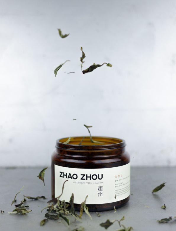 Da Xue Shan Shou Mei 2018 No.217