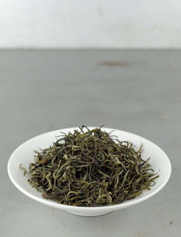 Fujian Green QM No.328