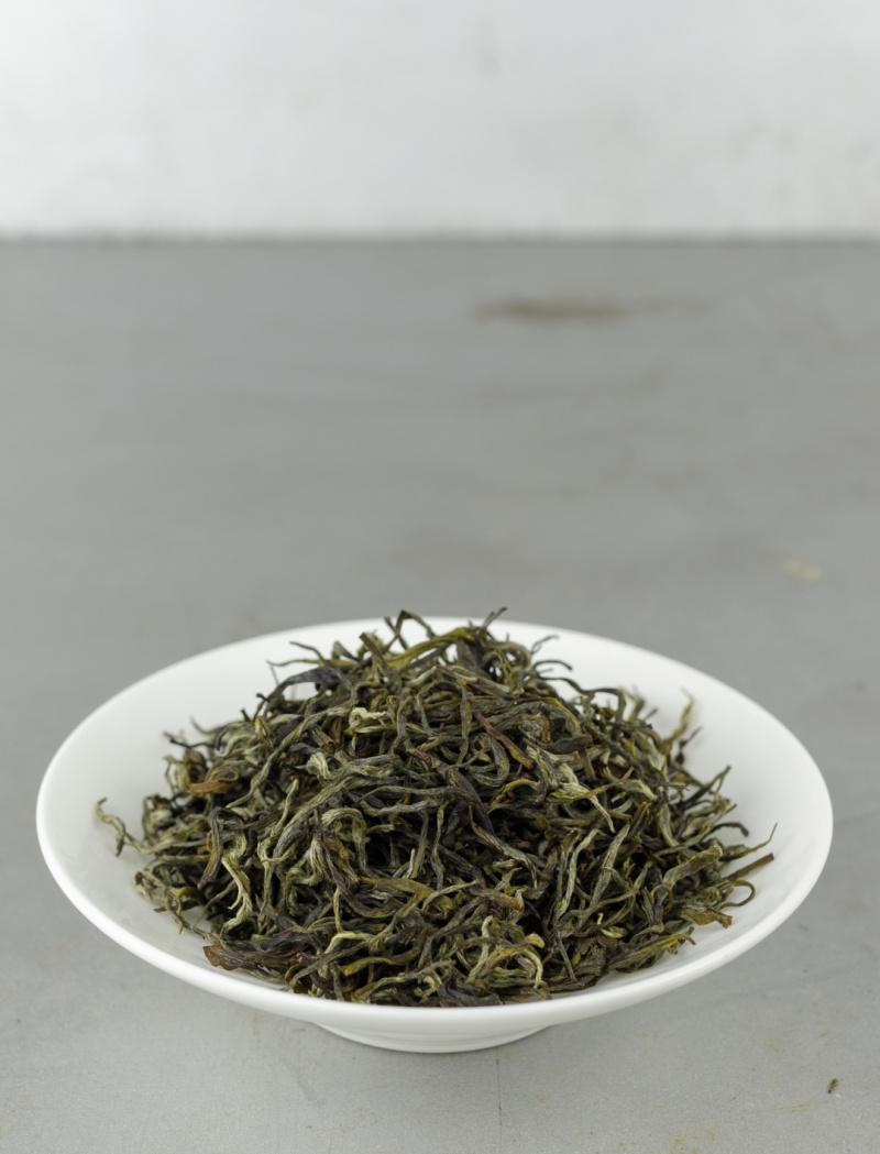 Fujian Green QM 2018 No.328