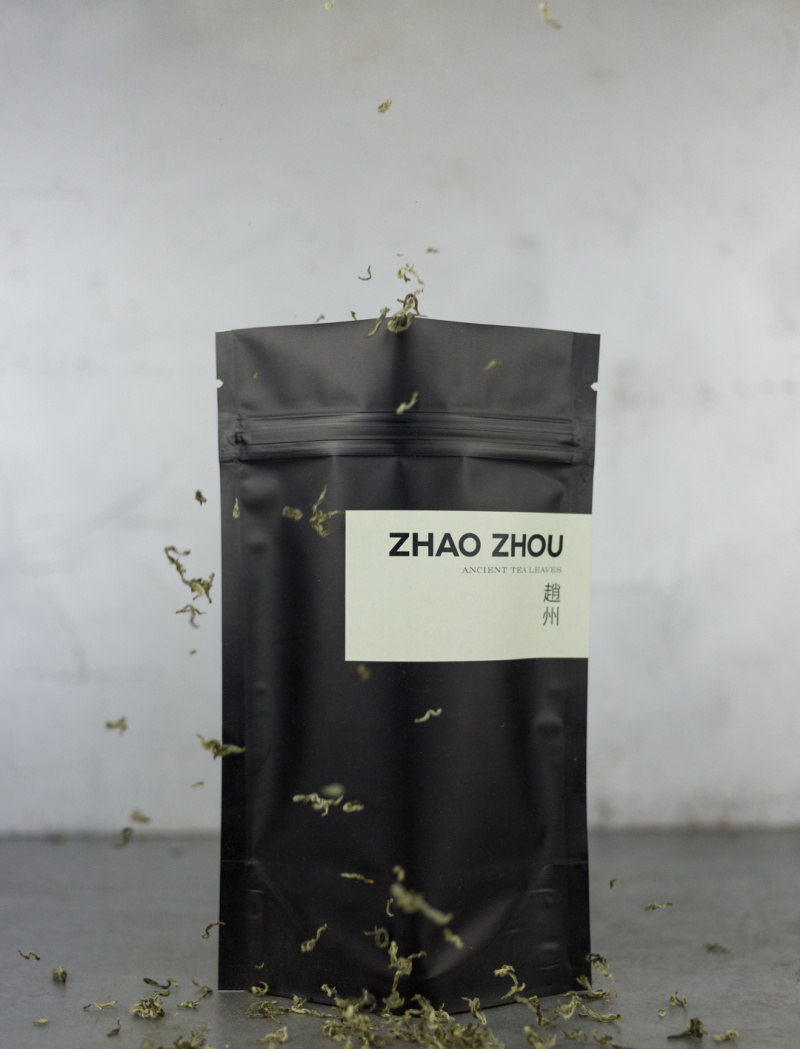 Duyun Maojian Fine Buds 2018 No.329