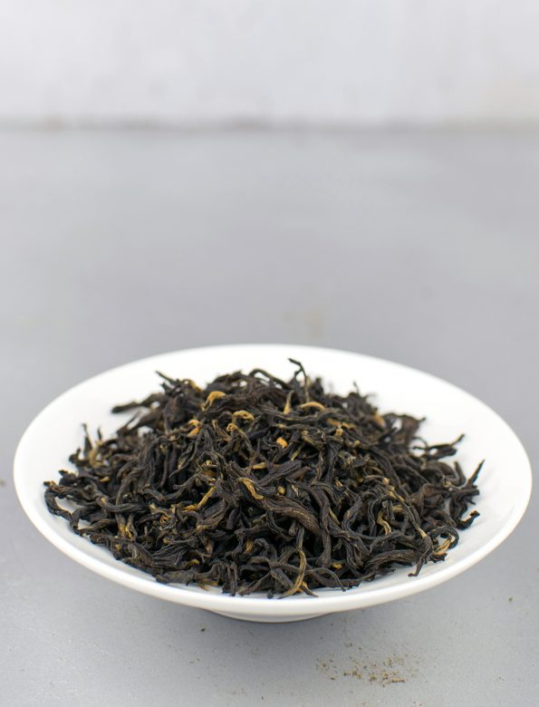 Himalayan Imperial Black Autumn 2018 No.632