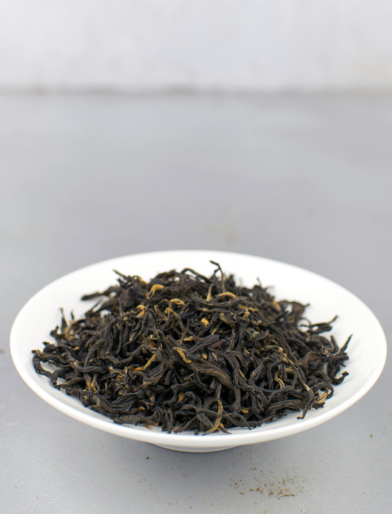 Himalayan Imperial Black 2018 No.630
