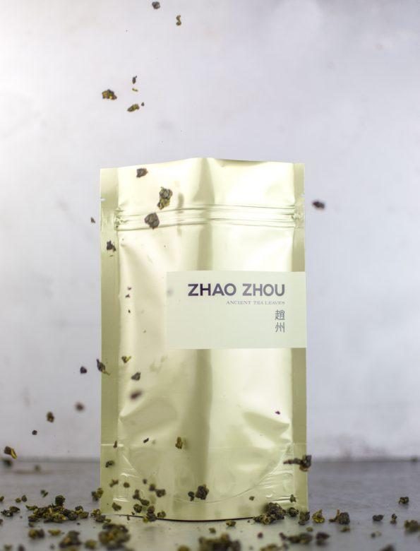 Li Shan 2018 No.533/2000m