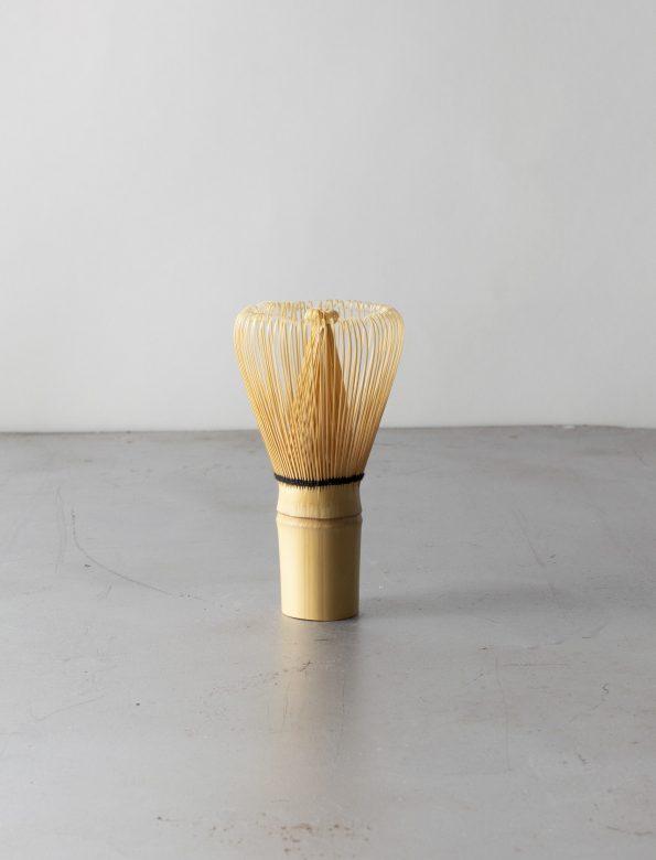 Shin / Zhen bamboo chasen