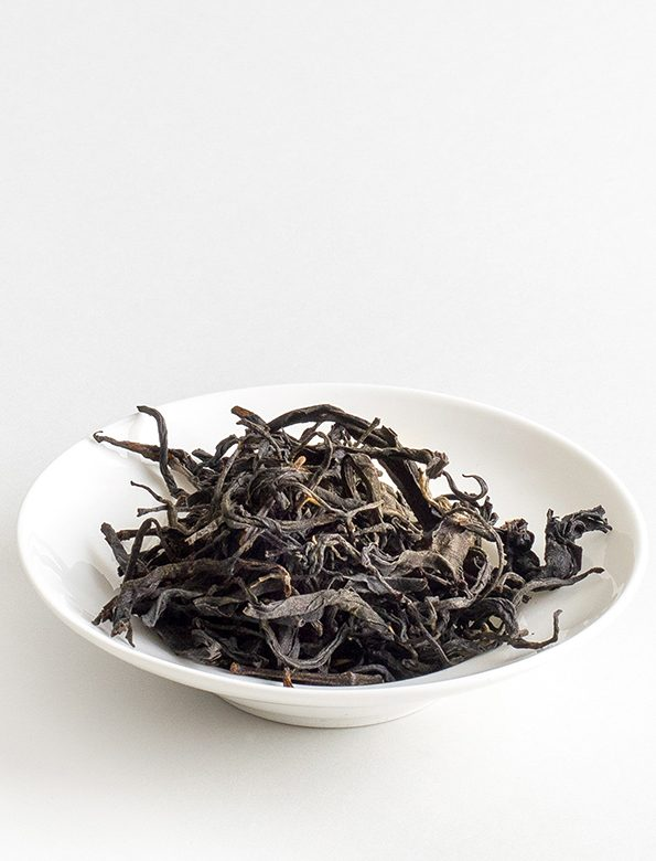Formosa Assam Black 2018 No.631.2