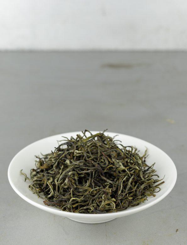 Fujian Old Field Green QM 2019 No.342