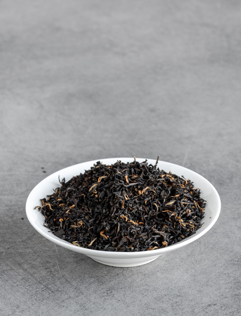 Himalayan Black 2019 Autumn No.641
